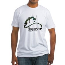 Dragons the Film Shirt