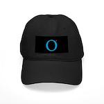 O44 President Obama Black Cap