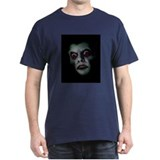 Haunted Demon Face T-Shirt