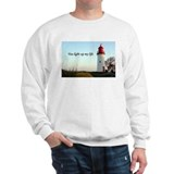 You light up my life Sweatshirt
