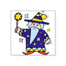 "magictricks.jpg Square Sticker 3"" x 3"""