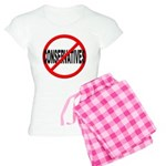 Anti / No Conservatives Women's Light Pajamas