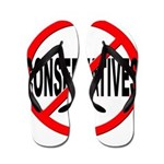 Anti / No Conservatives Flip Flops
