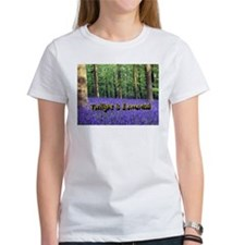 Twilight is Elemental Tee