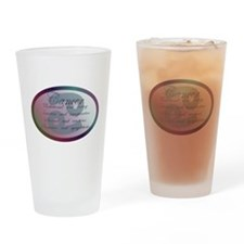 cancer.png Drinking Glass