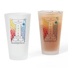 Nashville Pagan Pride Day Drinking Glass