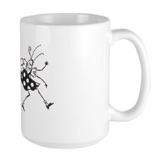 Unique Big band Mug