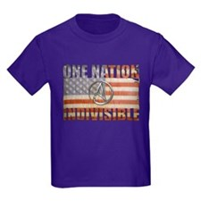 One Nation Indivisible T