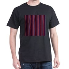 vertical multi T-Shirt