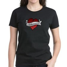 Cute Personalized mrs Tee