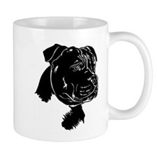 Staffordshire Bull Terrier Small Mugs
