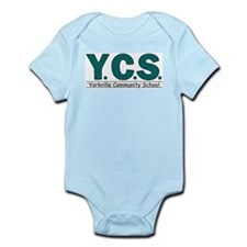 Basic logo Infant Bodysuit