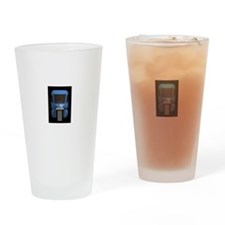 Monorail Sample Drinking Glass