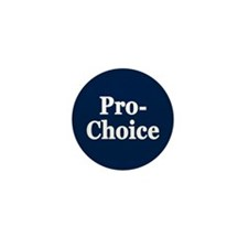 Pro-Choice Mini Button (10 pack)