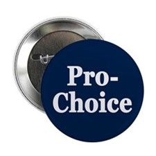 "Pro-Choice 2.25"" Button (10 pack)"