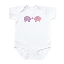 Love-e-Phants Infant Bodysuit