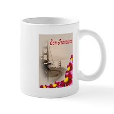 Golden Gate Bridge Mug