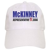 McKinney 2006 Cap