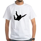 Freefall Silhouette 2 (Black) Shirt