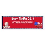 Barry Shaffer 2012