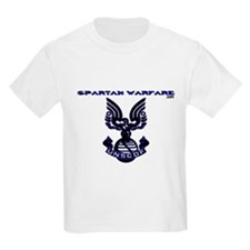 Spartan Warfare UNSC T-Shirt