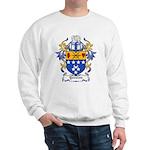 Yorston Coat of Arms Sweatshirt