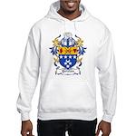 Yorston Coat of Arms Hooded Sweatshirt