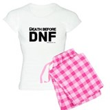 Death before DNF pajamas