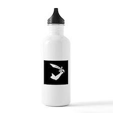 Thomas Tew Flag Water Bottle