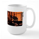 LIMITED EDITION ! WORLD TOUR Large Mug
