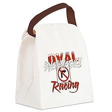 Cute Sport Canvas Lunch Bag