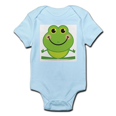 Simple Frog: Infant Creeper