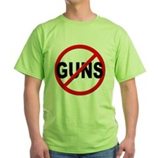Anti / No Guns T-Shirt
