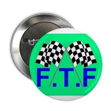 "FTF green flag 2.25"" Button (10 pack)"