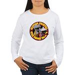 Socks logo Chunky Women's Long Sleeve T-Shirt