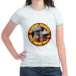 Socks logo Chunky Jr. Ringer T-Shirt