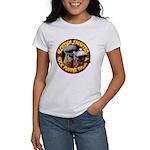 Socks logo Chunky Women's T-Shirt