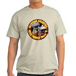 Socks logo Chunky Light T-Shirt