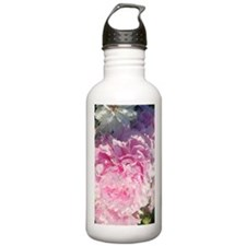 peony and Centenial park 026 (2).JPG Water Bottle