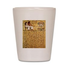 Best Seller Egyptian Shot Glass