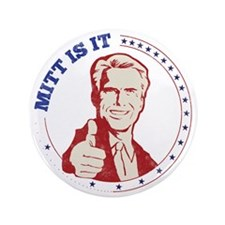 Mitt is it