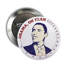 Obama, Oh Yeah!