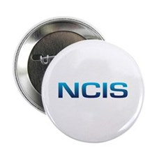 "NCIS 2.25"" Button (100 pack)"