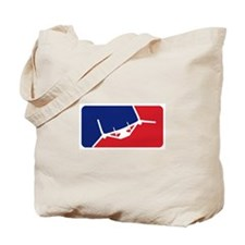 Major League Assault Tote Bag