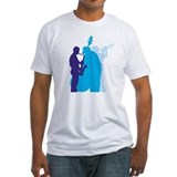 Cool Jazz blues Shirt