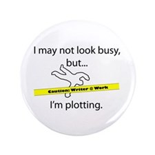 "Beware: Plotting Writer 3.5"" Button"