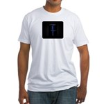 Live Wire Athletics Fitted T-Shirt