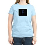 Live Wire Athletics Women's Light T-Shirt