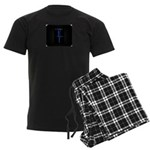 Live Wire Athletics Men's Dark Pajamas