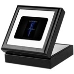 Live Wire Athletics Keepsake Box